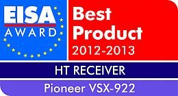 Pioneer VSX-922 Vue de détail 1