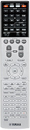 Yamaha RX-A820 Vue Accessoire 1