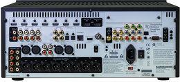 Audiocontrol Maestro M8 Vue arrière