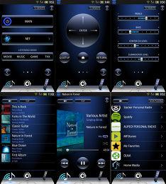 Onkyo PR-SC5530 : app de contrôle et connectique étendue