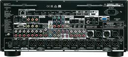 Onkyo PR-SC5530 Vue arrière