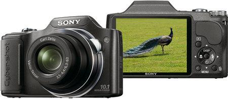 Son-Video - Offres Sony APN et caméscopes