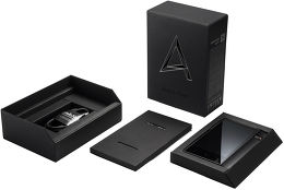 Astell & Kern AK70 Vue Packaging