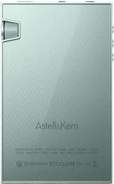 Astell & Kern AK70 Vue arrière