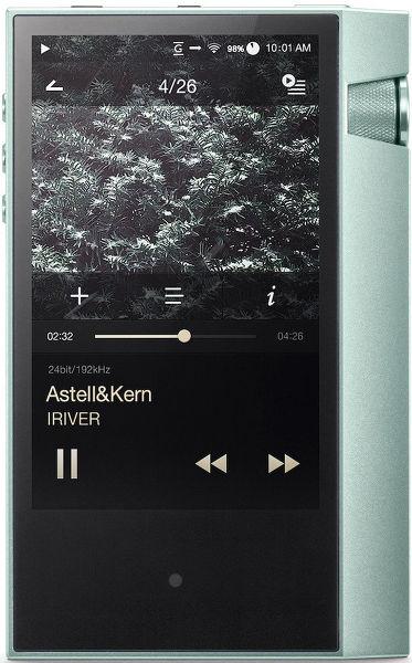 Astell & Kern AK70 Vue principale