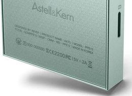 Astell & Kern AK70 Vue de détail 3