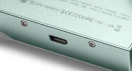 Astell & Kern AK70 Vue de détail 4