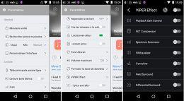 FiiO X7 II AM3A Application