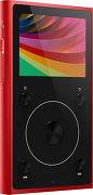 FiiO X1 II Rouge