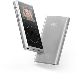 FiiO X1 II Mise en situation 1