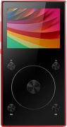 FiiO X3 III Rouge
