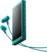 Sony NW-A35H Bleu