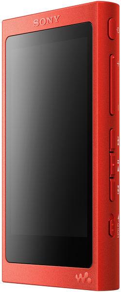 Sony NW-A35 Vue principale