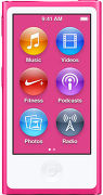 Apple iPod Nano Rose (16 Go)