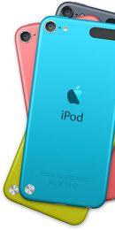 Apple iPod touch 5G Vue de détail 1