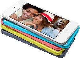 Apple iPod touch 5G Vue de détail 2
