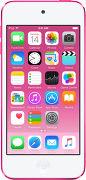Apple iPod Touch 6ème génération Rose (16 Go)