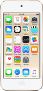 Apple iPod Touch 6ème génération Gold (64 Go)