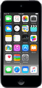 Apple iPod Touch 6ème génération Gris sidéral (64 Go)
