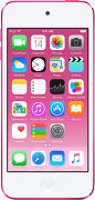 Apple iPod Touch 6ème génération Rose (64 Go)