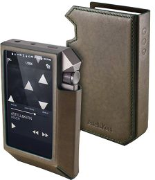 Astell&Kern AK240 Mise en situation 1
