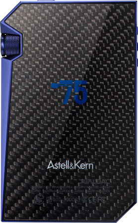 AK240 Blue Note 75th Anniversary Special Edition