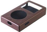 Fiio Housse cuir Marron LC-FX3221