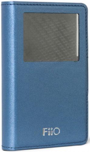Fiio LC-X1 Vue principale