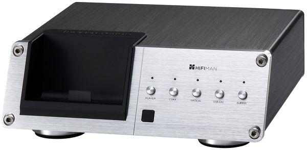 HiFiMAN Dock-1 Vue principale