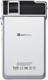 HiFiMAN HM-650 Vue arrière
