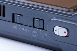 HiFiMAN HM-802 IEM Card Vue de détail 2