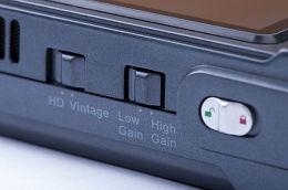HiFiMAN HM-802 Standard Card
