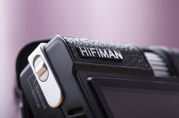 HiFiMAN HM-901 et Balanced Card Mise en situation 2