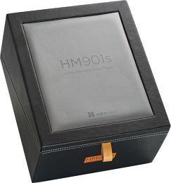 HiFiMAN HM-901S (Gold Minibox Card) Vue Accessoire 1