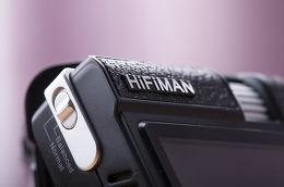 HiFiMAN HM-901 Standard Card Mise en situation 2