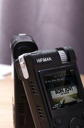HiFiMAN HM-901 Standard Card Mise en situation 4
