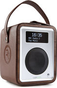 Ruark Audio Carry Pack Marron pour R1