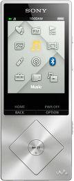 Sony NWZ-A15 Application