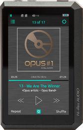Thebit Opus#1 Vue principale