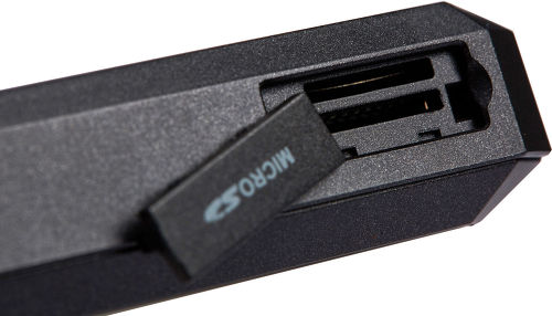 TheBit Opus #1 lecteur microSD