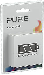 Pure Chargepak F1 Vue principale