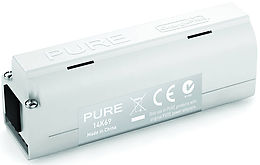 Pure Chargepak A1