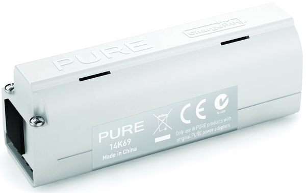 Pure Chargepak A1 Vue principale