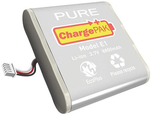 Pure Chargepak E1 Vue principale
