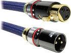Câble audio numérique AES/EBU