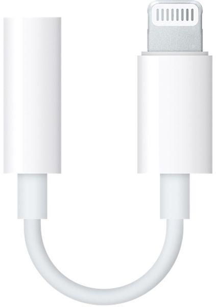 Apple Lightning vers mini-jack