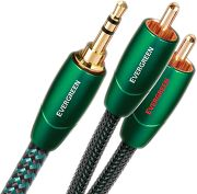 Audioquest Evergreen mini-jack RCA (1 m)