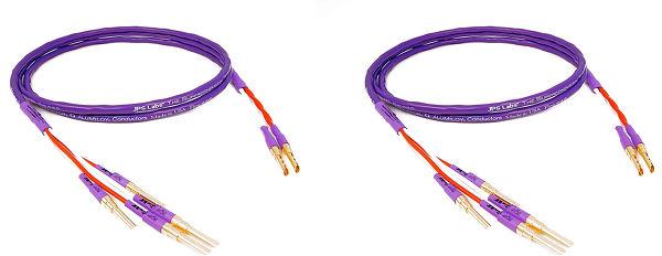 JPS Labs Super Conductor Q Vue principale