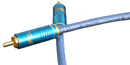 JPS Labs Ultra Conductor 2 Vue principale
