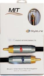 MIT StyleLine 6 RCA Vue Packaging